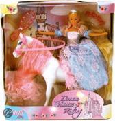 Steffi Love: Dream Princess Riding