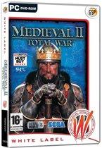 Medieval 2: Total War (dvd-Rom) - Windows