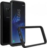 RhinoShield CrashGuard Samsung Galaxy S8 Plus Bumper Hoesje Zwart