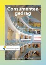 Boek cover Consumentengedrag van Jeske Nederstigt (Hardcover)