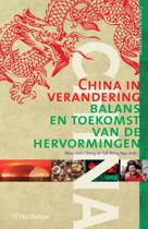 China in verandering