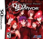 Shin Megami Tensei Devil Survivor (#) /NDS