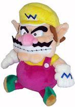 Nintendo  Wario 24cm knuffel