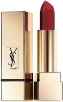 Yves Saint Laurent Rouge Pur Couture The Mats - 201 Orange Imagine - Lippenstift