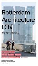 Rotterdam architecture city
