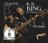 B.B. King &.. -Cd+Dvd-