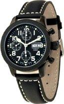 Zeno-Watch Mod. 11557TVDD-bk-a1 - Horloge
