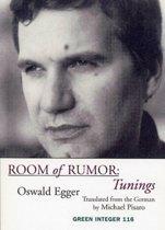 Room Of Rumor
