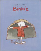 Prentenboek Binkie
