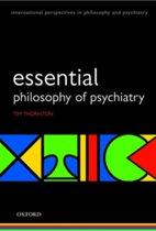 Essential Philosophy of Psychiatry