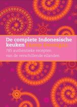 De Complete Indonesische Keuken
