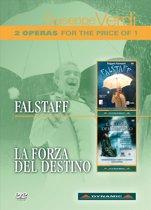 La Forza Del Destino / Falstaff - Verdi