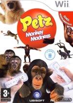 Petz: Monkey Madness