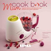 Béaba Mum Kookboek - Hardcover | Besteld vóór 15u? Woon je in Nederland? Dan levering volgende werkdag!