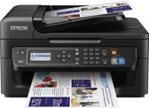 Epson WorkForce WF-2630WF - All-in-One Printer