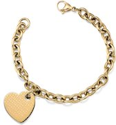 Tommy Hilfiger Heart Armband TJ2700707