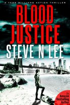 Blood Justice: an Action Thriller