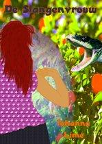 Verhalen van Eibor Risoklany - De slangenvrouw