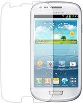 Geschikt voor Samsung Galaxy S3 Mini i8190 Screenprotector