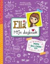 Ella - Mijn dagboek - Prima ballerina XXX