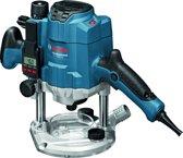 Bosch Professional GOF 1250 LCE Bovenfrees - 1250 Watt - Met L-BOXX