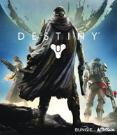 Art Of Destiny 2