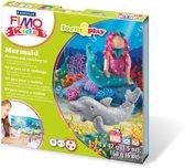 "Fimo kids Form&Play ""Zeemeermin"""