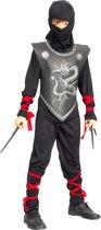 Ninja draak kostuum voor kinderen  - Kinderkostuums - 152/158