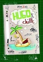 Hugo 5 - Hugo chillt