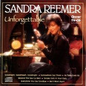 Sandra Reemer ‎– Unforgettable