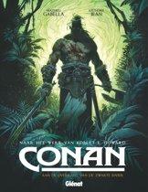 Conan de avonturier Hc03. aan de overkant van de zwarte rivier
