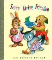 Gouden Boekjes - Zeven Kleine Vrienden