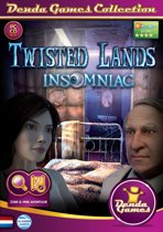 Twisted Lands: Insomniac - Windows
