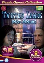 Twisted Lands: Insomniac - Windows
