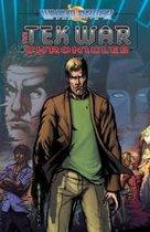 The Tek War Chronicles: Volume 2