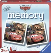 Ravensburger Disney Cars XL memory®