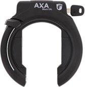 Axa Block XXL Ringslot - Zwart