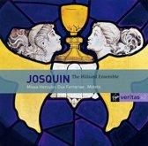 Josquin Desprez: Motets And Ch