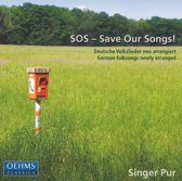 Singer Pur, Sos Save Our Souls