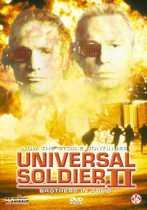 Universal Soldier 2 (dvd)