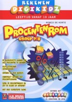 Digikidz Procentenrom Groep 7/8 - Windows