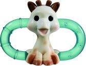 Sophie de Giraf - Dubbele Koelbijtring - in geschenkdoos