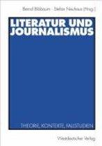 Literatur und Journalismus