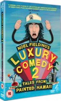 Luxury Comedy 2: Tales From Painted Hawaii (Import)