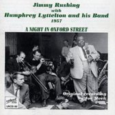 A Night In Oxford Street