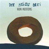 Wim Mertens - Der Heisse Brei