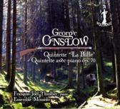 Onslow: Quintette 'La Balle', Quint