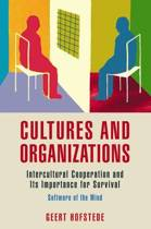 Cultures And Organisations