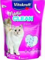 Vitakraft Magic Clean Kattenbakvulling - 5 l