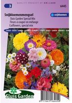 Sluis Garden Mengsel Snijbloemen 1-jarig
